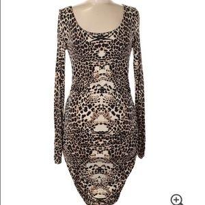 Tart Animal print Dress